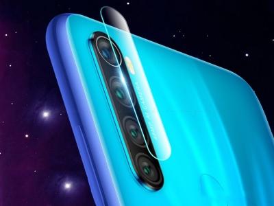 Стъклен Протектор за Камерата Xiaomi Redmi Note 8T