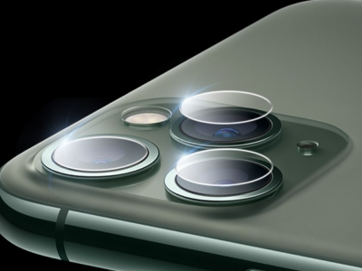 Стъклен Протектор за Камерата на iPhone 11 Pro 5.8 inch (lens only)