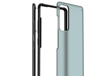 Калъф Гръб Armor Anti-fingerprint Matte Surface Samsung Galaxy S20 FE - Black