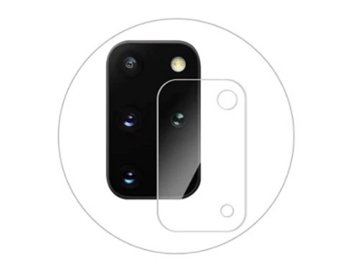 Хидрогел протектор за камера Samsung Galaxy S20