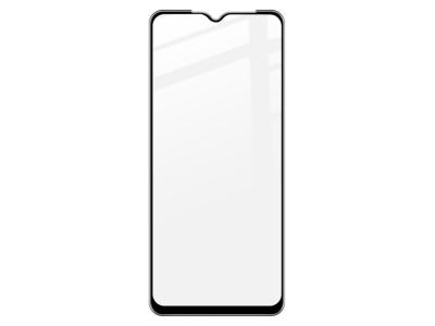 Стъклен Протектор 5D Full Glue за Motorola Moto G9 Play/Moto G9 (India), Черен