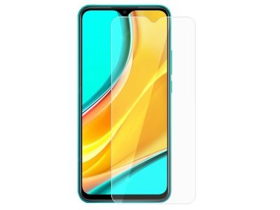 Стъклен протектор за Xiaomi Redmi 9