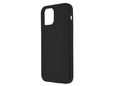 Калъф Гръб LUX за iPhone 12 Mini, Черен