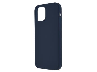 Калъф Гръб LUX за iPhone 12 Mini, Тъмно син