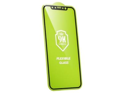 Удароустойчив Протектор 6D Nano Full за iPhone 12 / 12 Pro (6.1)
