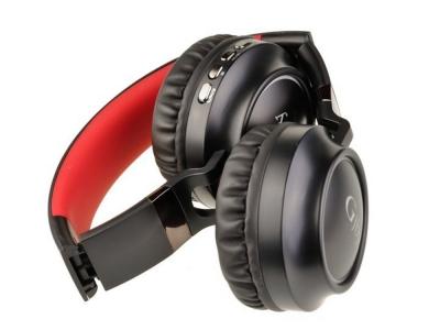 Безжични слушалки GJBY CA-015, Червен