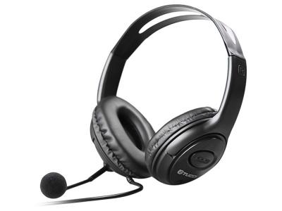 Компютърни слушалки с микрофон Tucci A2