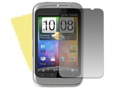 SCREEN PROTECTOR  HTC G13 WILDFIRE S