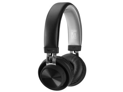Слушалки Bluetooth ACME с микрофон BH203G BLACK