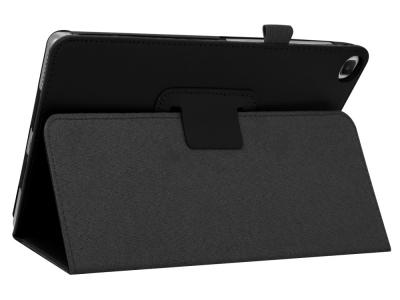 Калъф Тефтер за Таблет Samsung Galaxy Tab S6 Lite, Черен