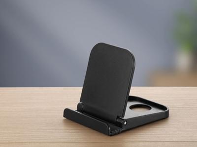 Универсална сгъваема Поставка за телефон Anti-slip, Черен