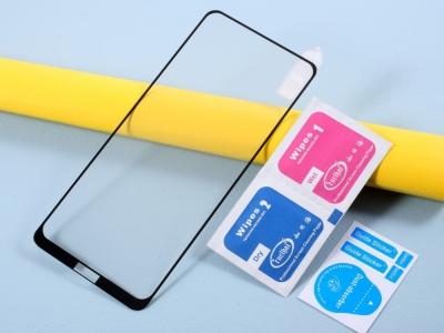 Стъклен Протектор RURIHAI 2.5D за Nokia 8.3 5G, Черен