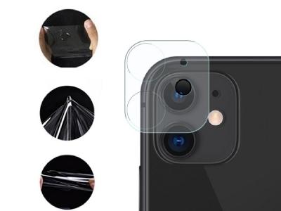 Хидрогел за камера iPhone 12 mini