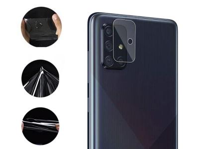 Хидрогел за камера Samsung Galaxy A71