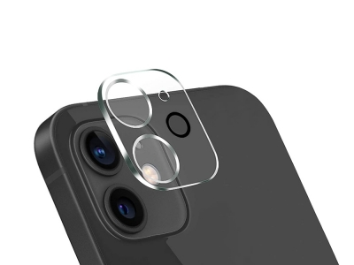 Стъклен Протектор за камера iPhone 12