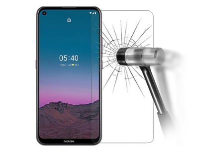 Стъклен Протектор за Nokia 5.4