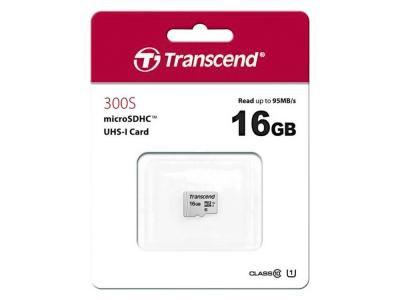 Карта памет16GB microSD UHS-I U3A1 (without adapter)