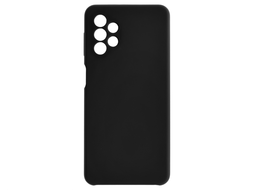 Калъф Гръб LUX за Samsung Galaxy A32 (5G), Черен