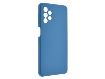 Калъф Гръб LUX за Samsung Galaxy A32 (5G), Син