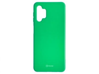 Силиконов калъф Roar Colorful за Samsung Galaxy A32 (5G), Мента