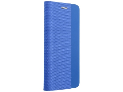 Калъф Тефтер SENSITIVE за Samsung Galaxy A32 LTE (4G), Син