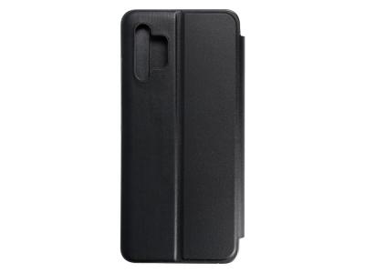Калъф Тефтер Smart View за Samsung Galaxy A32 LTE (4G), Черен
