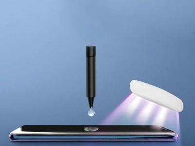 Стъклен Протектор UV за Samsung Galaxy S21 Ultra