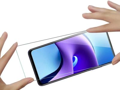 Стъклен Протектор за Xiaomi Redmi Note 9T 5G