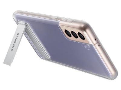 Оригинален Гръб за Samsung Galaxy S21 Plus, Прозрачен
