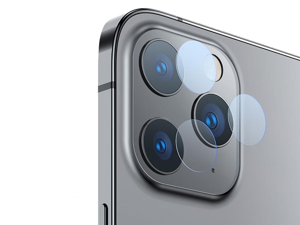 Стъклен Протектор за камера iPhone 12 Pro Max (lens only)