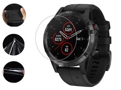 Хидрогел за часовник Garmin Fenix 5