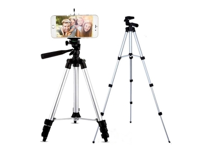 Статив-трипод 3110 за Видео/фото и смартфон