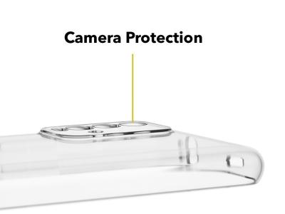 Силиконов калъф 0.5mm за Xiaomi Redmi 9T, Прозрачен