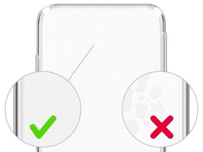 Силиконов калъф 0.5mm за Xiaomi MI 11, Прозрачен