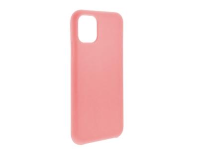 Калъф Гръб LUX за iPhone 11, Светло Розов