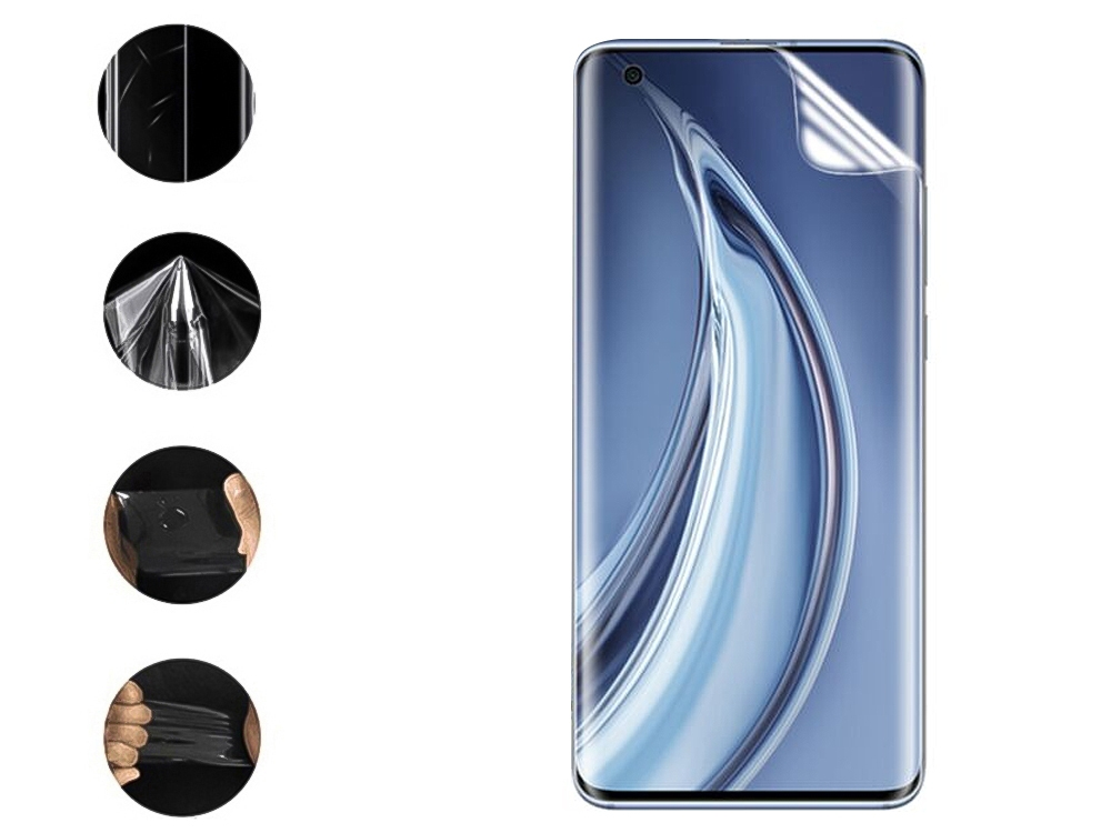 Хидрогел за Xiaomi Mi 10 Pro