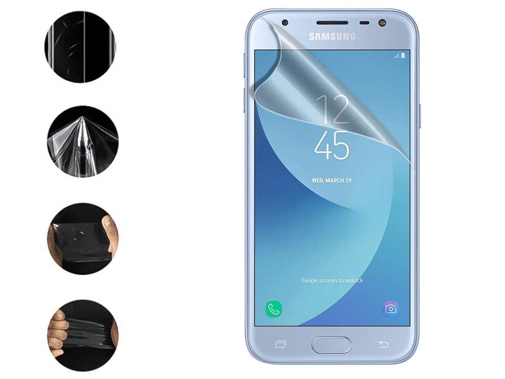 Хидрогел за Samsung Galaxy J3 (2017)