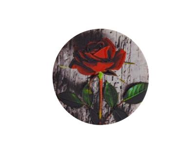 ПОПСОКЕТ 3D, Роза