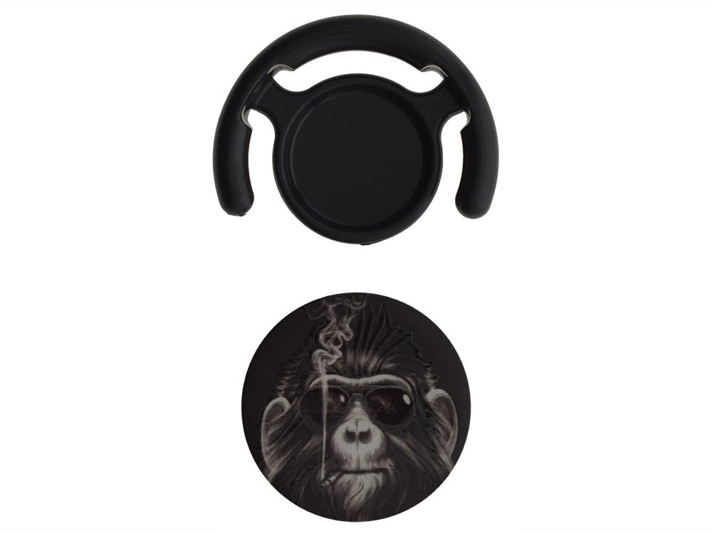 ПОПСОКЕТ 3D, Маймуна