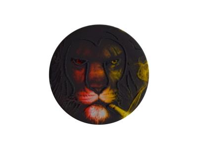 ПОПСОКЕТ 3D, Лъв