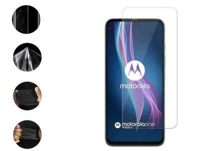 Хидрогел за Motorola Мoto One Fusion