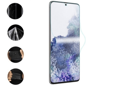 Хидрогел за Samsung Galaxy Note 20 Ultra (Full)