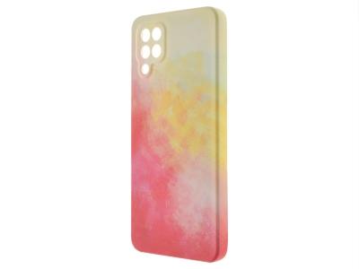 Силиконов калъф POP за Samsung Galaxy A12, design 3