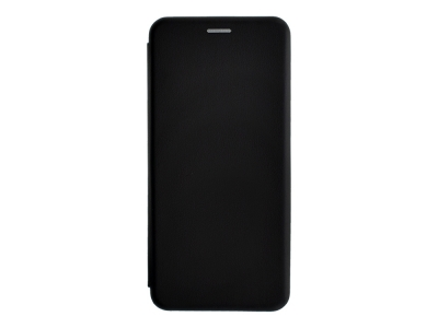 Калъф Тефтер ELEGANCE за Nokia 1.4, Черен