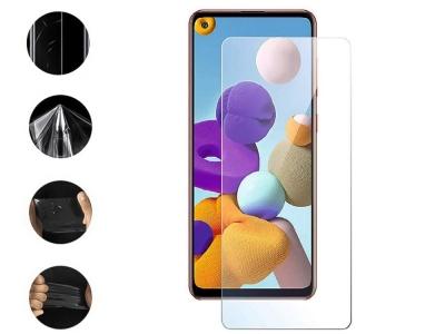 Хидрогел за Samsung Galaxy A21s (front full)