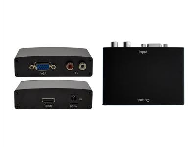 Адаптер VGA to HDMI