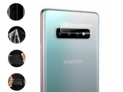 Хидрогел за камера Samsung Galaxy S10