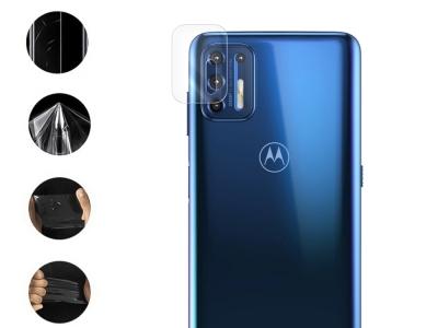 Хидрогел за камера Motorola Moto G9 Plus