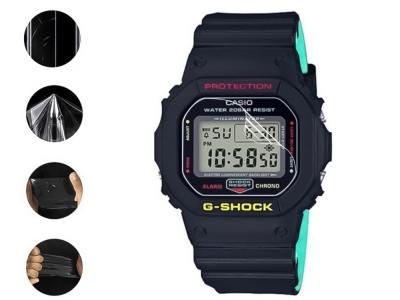 Хидрогел за часовник Casio G-Shock DW-5600 VT