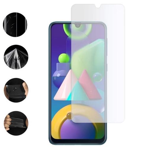Хидрогел за Samsung Galaxy M21 / M30S (front shell)